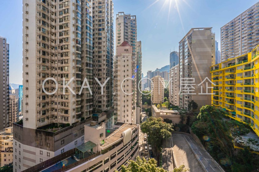 Cliffview Mansions - For Rent - 1680 sqft - HKD 75K - #39878