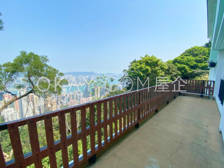 Cloudridge - For Rent - 2257 sqft - HKD 90.2K - #387797
