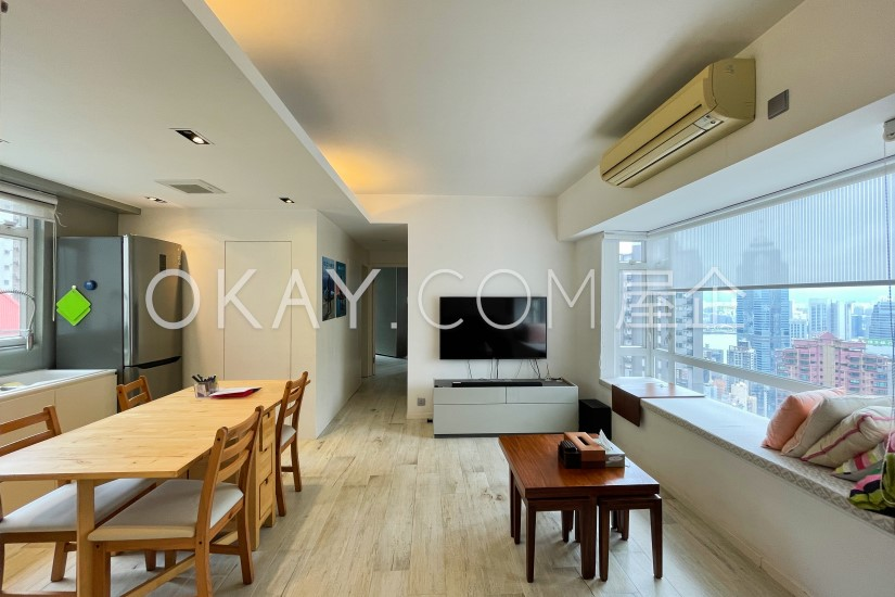 Conduit Tower - For Rent - 705 sqft - HKD 34K - #20458