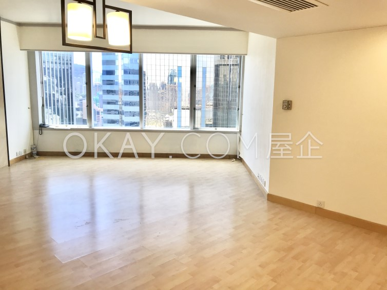 Convention Plaza Apartments - For Rent - 933 sqft - HKD 46K - #25616