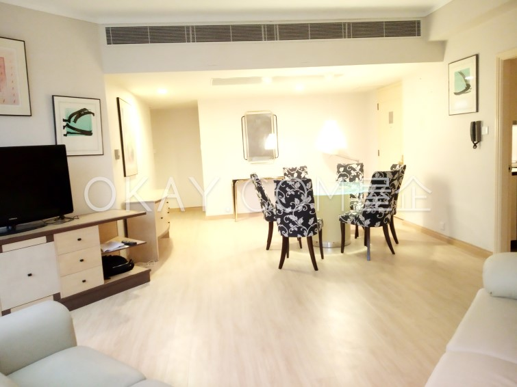Convention Plaza Apartments - For Rent - 933 sqft - HKD 25M - #35870