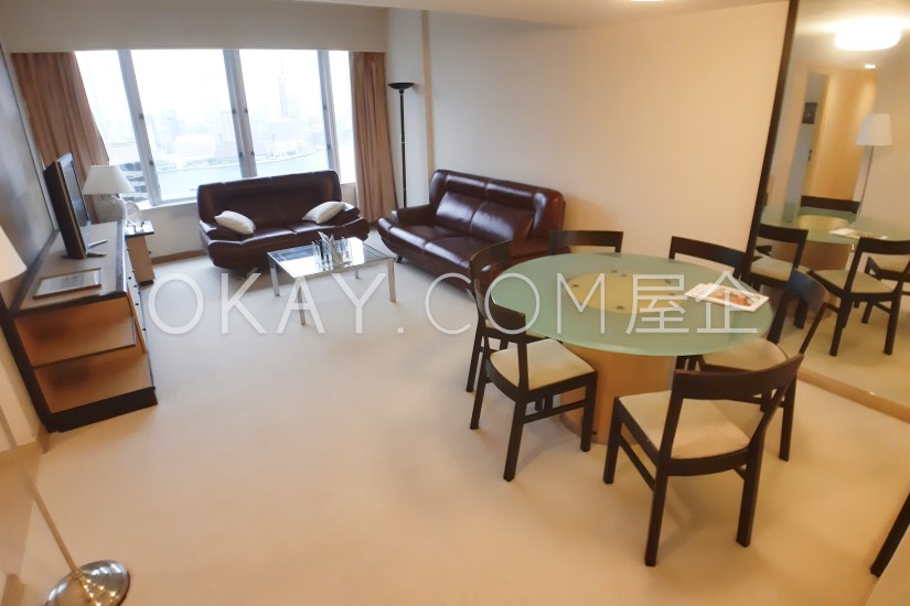 HK$55K 1,004sqft Convention Plaza Apartments For Sale and Rent