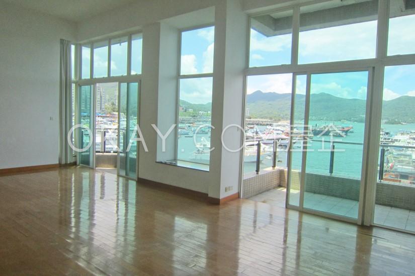 Costa Bello - For Rent - 1598 sqft - HKD 26.8M - #292089