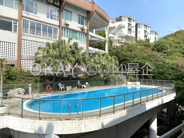 Cypresswaver Villas - For Rent - 967 sqft - HKD 50K - #12290