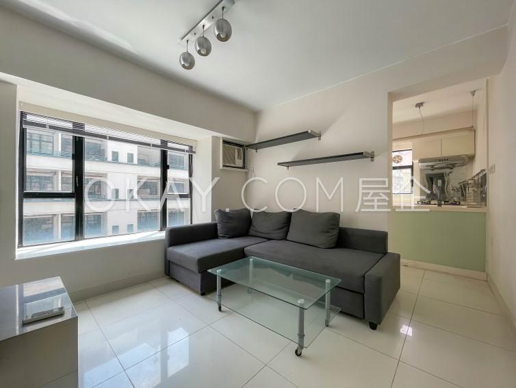 Dawning Height - For Rent - 367 sqft - HKD 20K - #49601