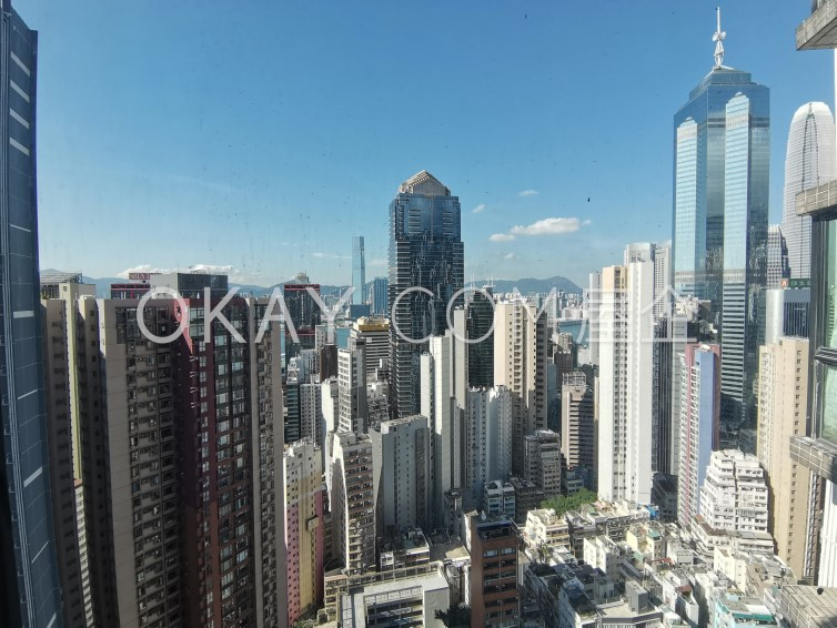 Dawning Height - For Rent - 351 sqft - HKD 21K - #76347