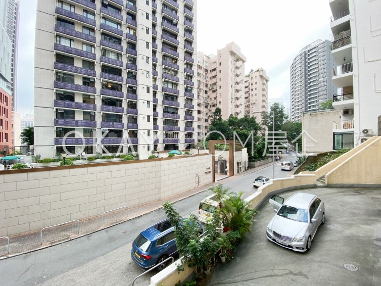 Donnell Court - For Rent - 830 sqft - HKD 17.3M - #157966