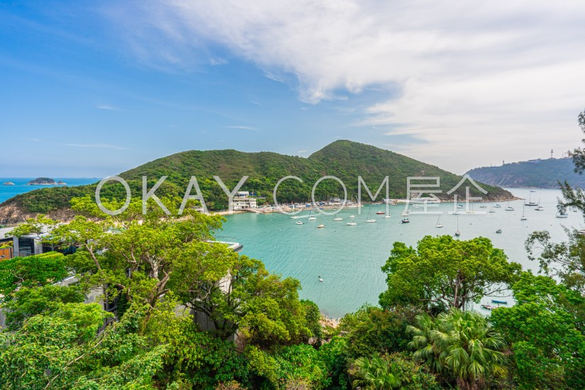Double Bay - For Rent - 3562 sqft - HKD 390M - #7264