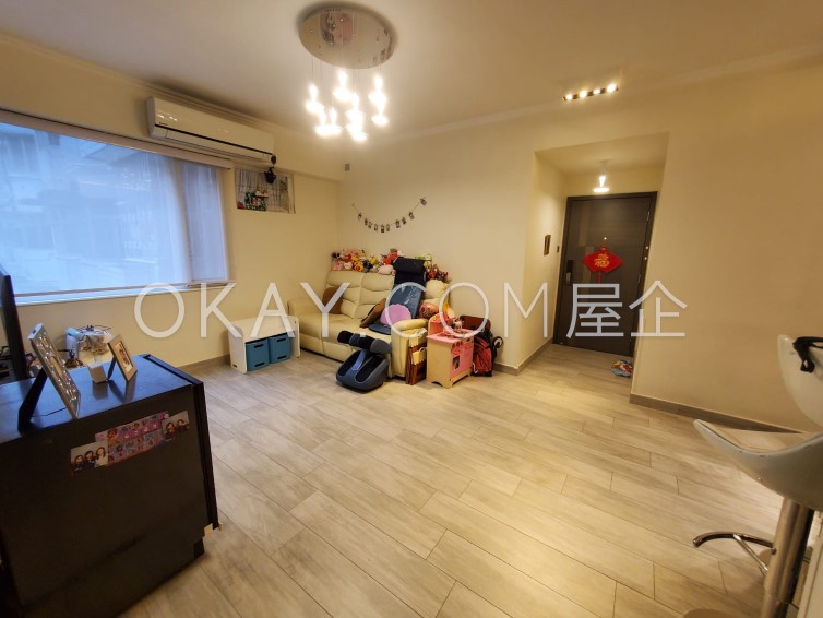 Subject To Offer 589SF Dragon Court - Tin Hau For Sale