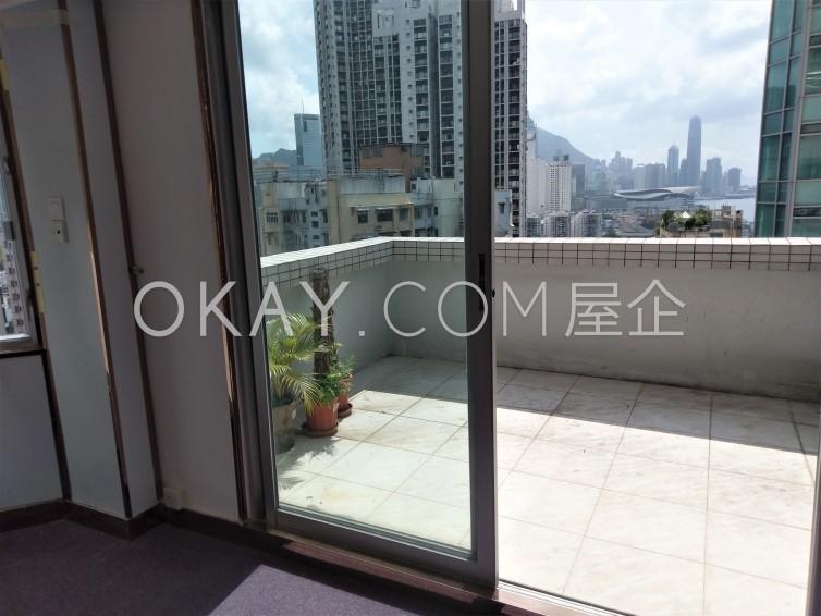 Dragon View Garden - For Rent - 830 sqft - HKD 42K - #17857