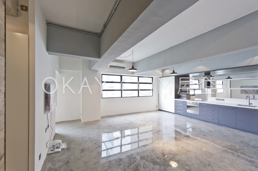 HK$40K 1,200sqft E Tat Factory Building For Sale and Rent