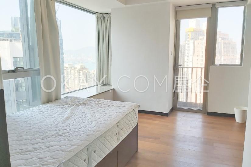 Eivissa Crest - For Rent - 305 sqft - HKD 7.5M - #290527