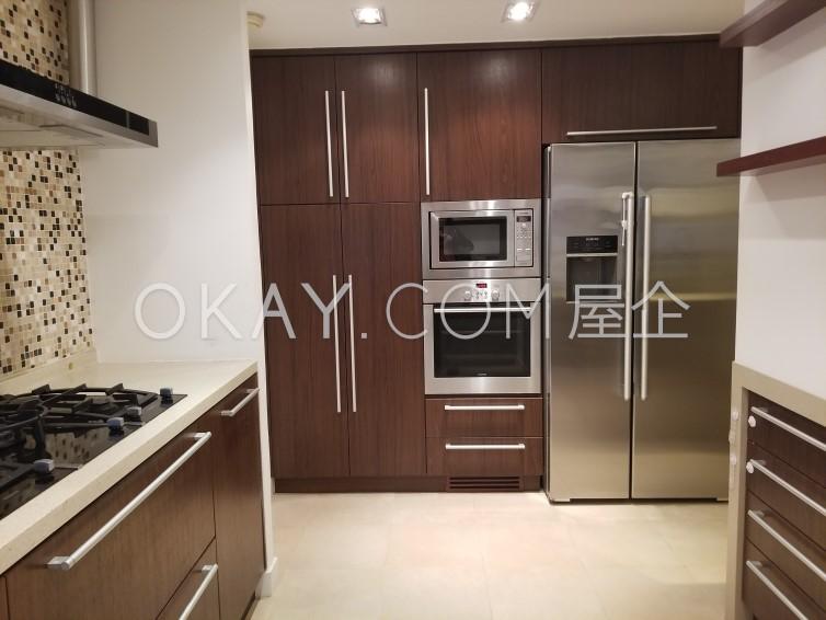 Elegant Terrace - For Rent - 1110 sqft - HKD 28.8M - #50163