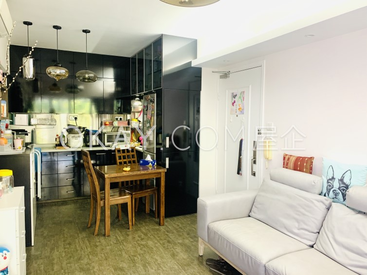 HK$14.48M 577sqft Elite's Place For Sale