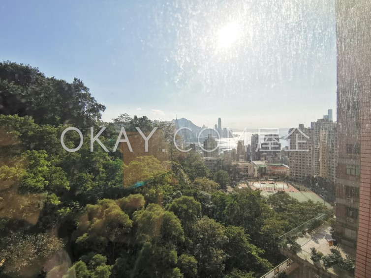 HK$46.8K 1,065SF Evelyn Towers For Sale and Rent