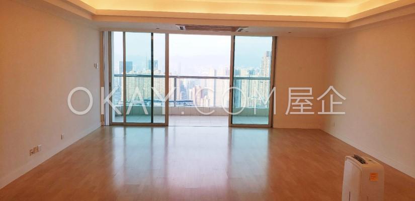 Evergreen Villa - For Rent - 2363 sqft - HKD 100K - #55812