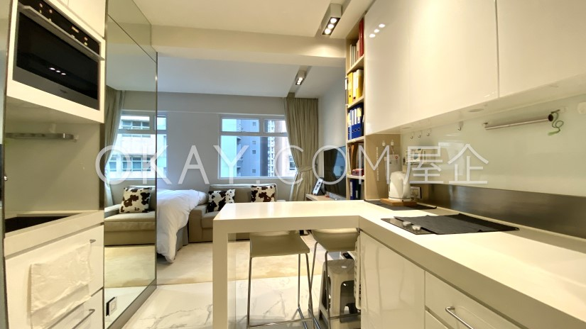 HK$23K 308SF Felicity Building For Sale and Rent
