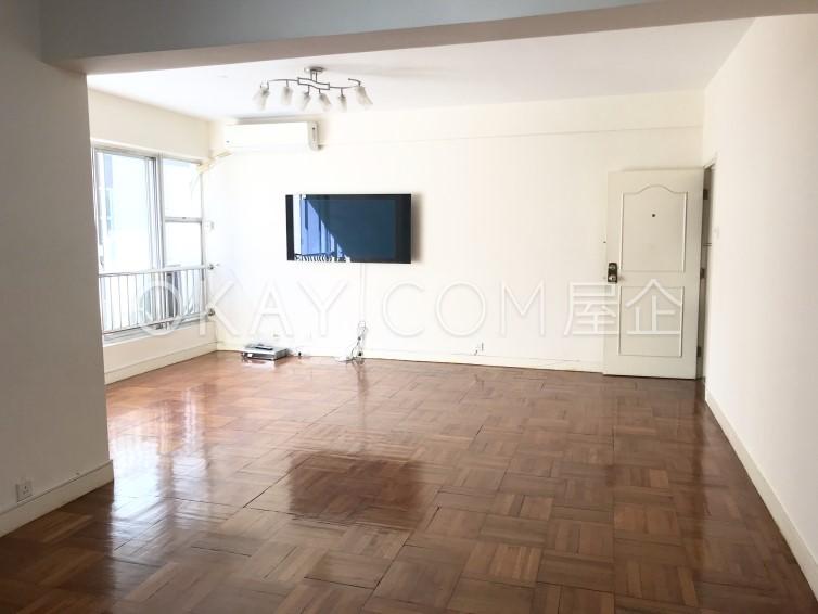 Fine Mansion - For Rent - 1342 sqft - HKD 45K - #37029