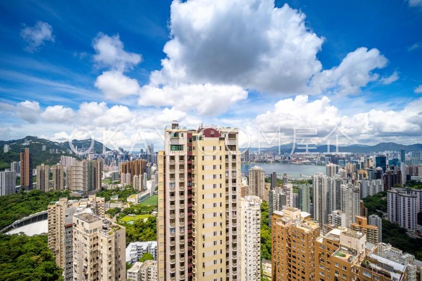 Subject To Offer 1,193SF Flora Garden - Chun Fai Road For Sale