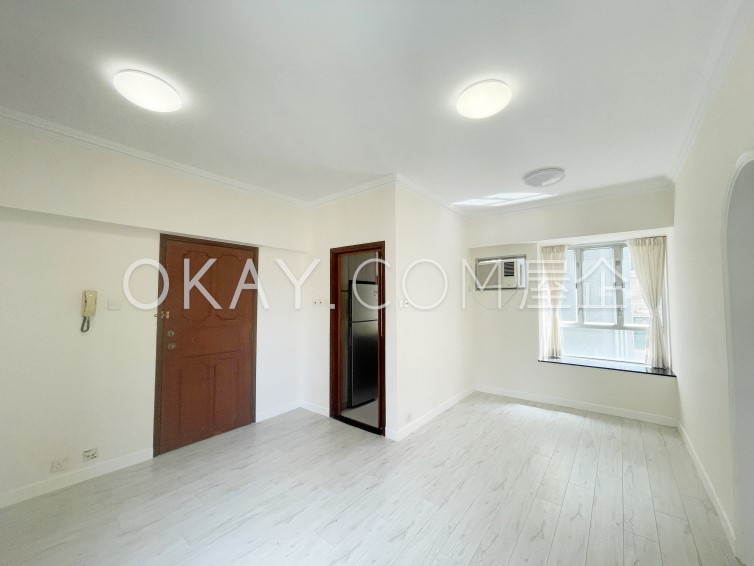 Floral Tower - For Rent - 610 sqft - HKD 13.5M - #36625