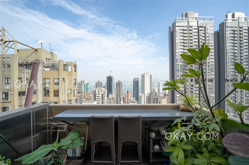 Fook Moon Building - For Rent - 405 sqft - HKD 9.5M - #304820