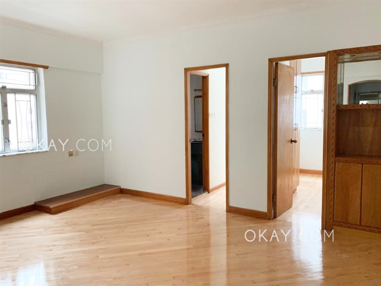 Four Sea Mansion - For Rent - 535 sqft - HKD 7.5M - #383261