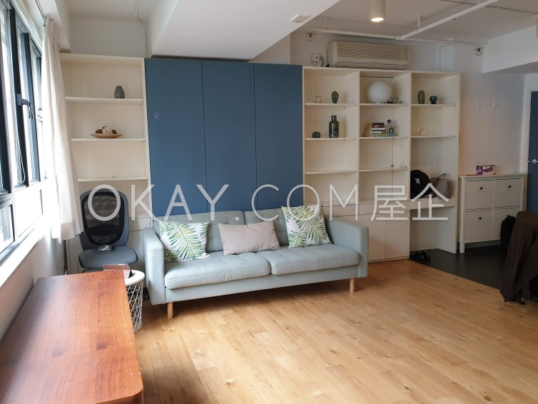 Friendship Commercial Building - For Rent - HKD 14.8M - #351072