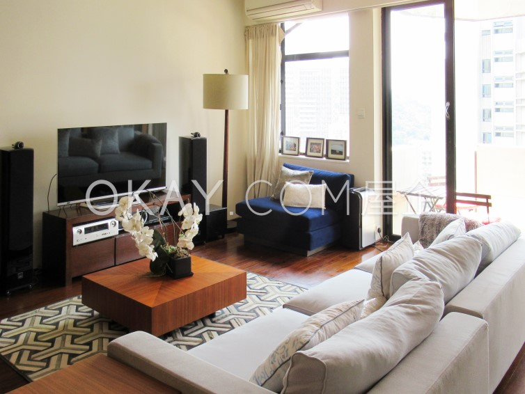 Fulham Garden - For Rent - 1560 sqft - HKD 34M - #41453