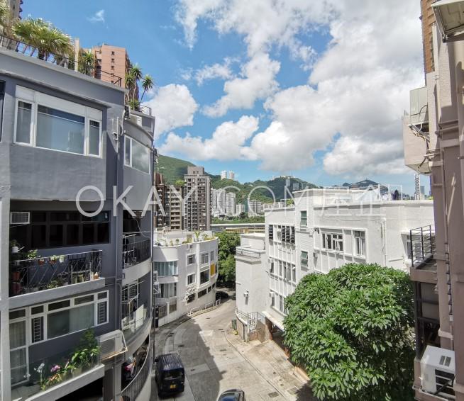 Full View Court - For Rent - 888 sqft - HKD 43K - #122777