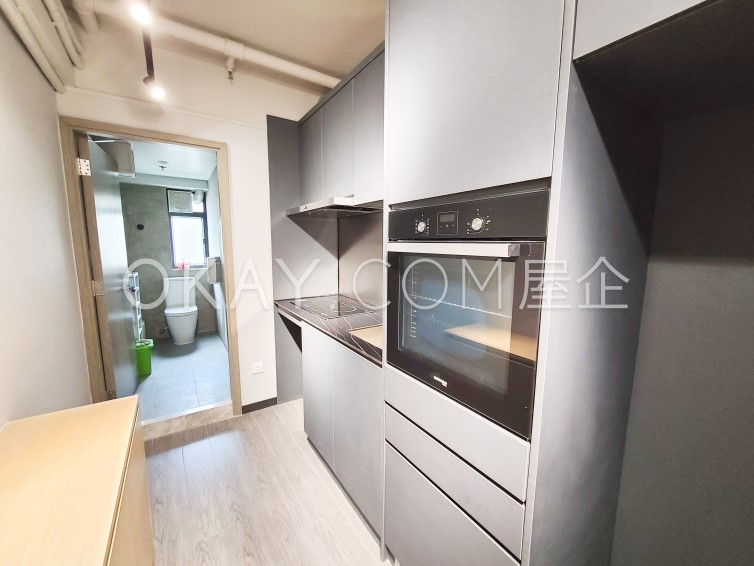 Glenealy Tower - For Rent - HKD 39K - #387793