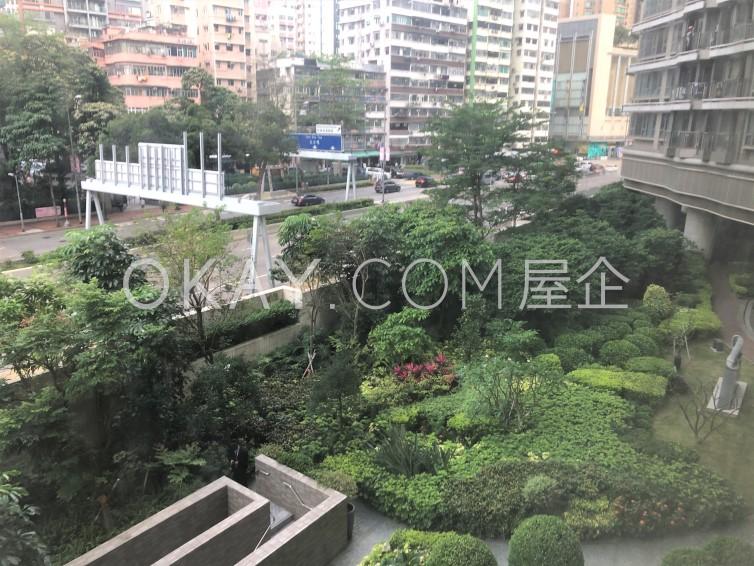 HK$24.8K 580平方尺 Grand Austin 出售及出租