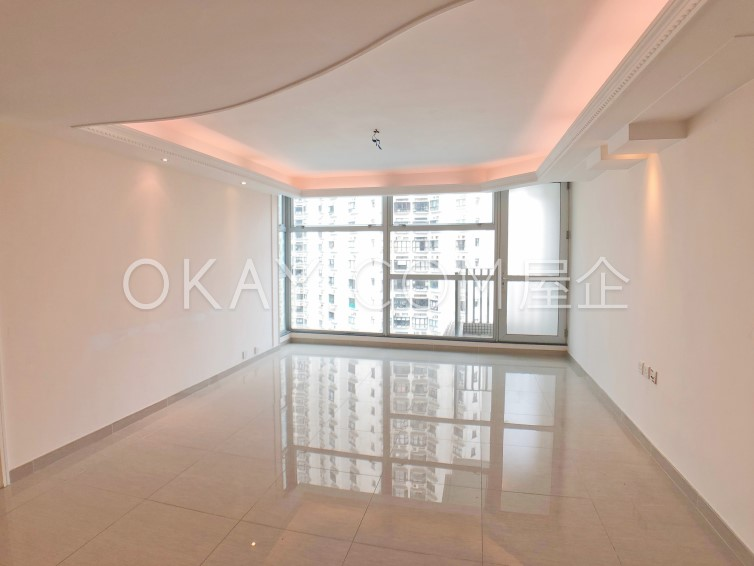 Grand Deco Tower - For Rent - 1003 sqft - Subject To Offer - #40608