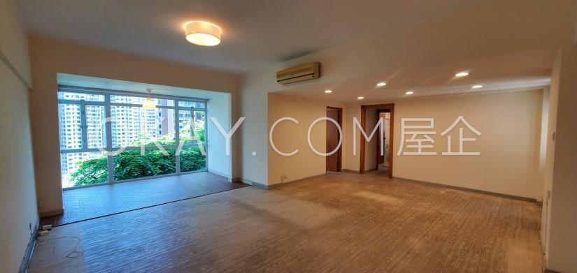 Grand Hacienda - For Rent - 1109 sqft - HKD 24.5M - #284928