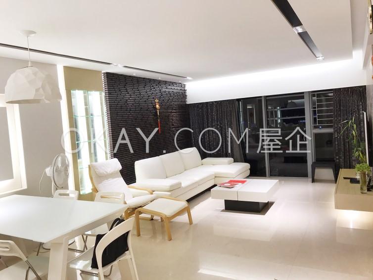 Grand Promenade - For Rent - 1129 sqft - HKD 34M - #141694