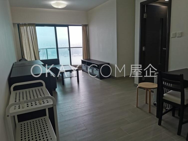 Grand Promenade - For Rent - 658 sqft - HKD 17.8M - #59371