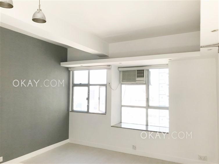Grandview Garden - Bridges Street - For Rent - 395 sqft - HKD 22.5K - #76241