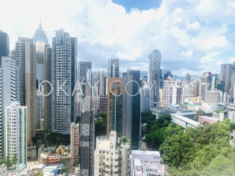Grandview Tower - For Rent - 800 sqft - Subject To Offer - #7959