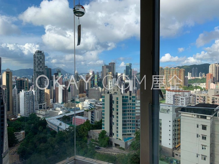 Grandview Tower - For Rent - 755 sqft - Subject To Offer - #91716