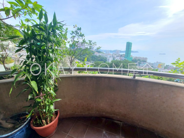 HK$60K 1,309SF Greenery Garden For Sale and Rent