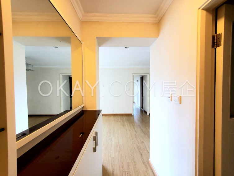 Greenvale Village - Greenburg Court - For Rent - 876 sqft - HKD 23K - #299257