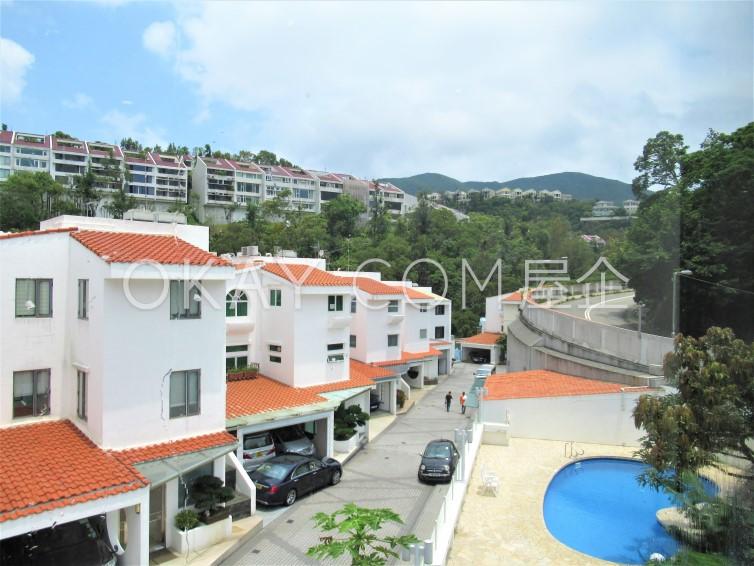 Grenbelle Gardens - For Rent - 3042 sqft - HKD 220K - #15337