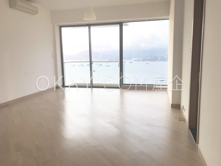 Harbour One - For Rent - 1172 sqft - HKD 42M - #82210