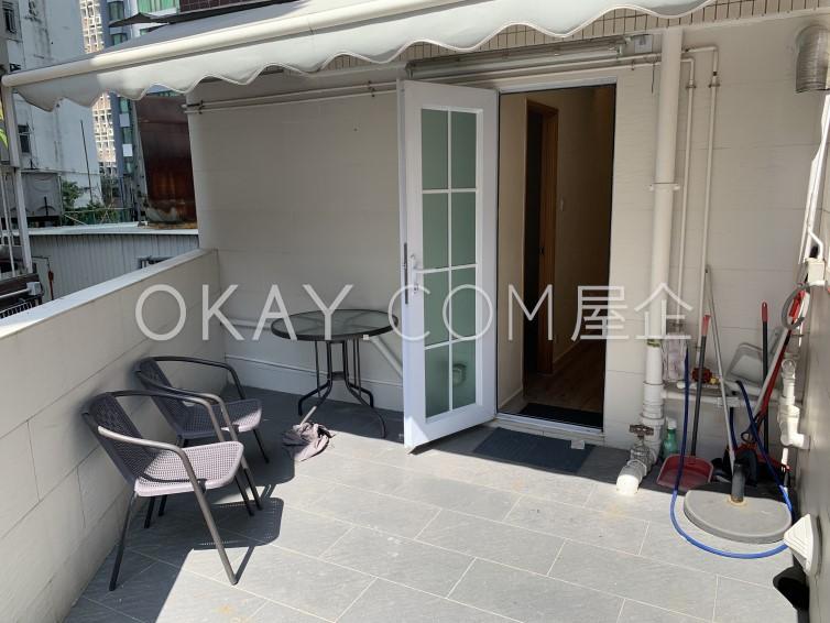 Hay Wah Building - For Rent - 330 sqft - HKD 18K - #265748