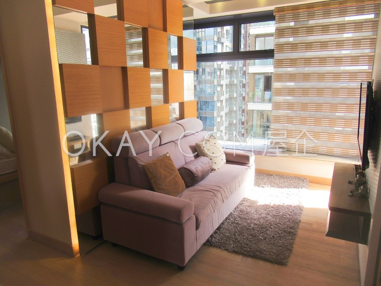 High Park 99 - For Rent - 605 sqft - HKD 35K - #366067