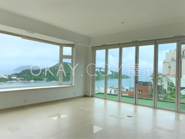 Hillgrove (Apartments) - For Rent - 3023 sqft - HKD 138K - #383307