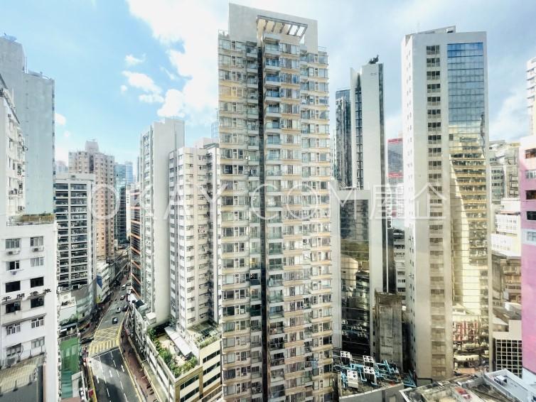 Hollywood Terrace - For Rent - 615 sqft - HKD 30K - #101757