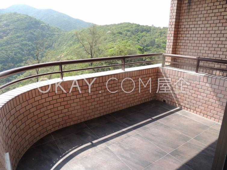 Hong Kong Parkview - For Rent - 2157 sqft - HKD 95K - #23492