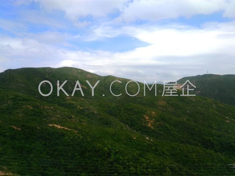 Hong Kong Parkview - For Rent - 1042 sqft - HKD 50K - #40287