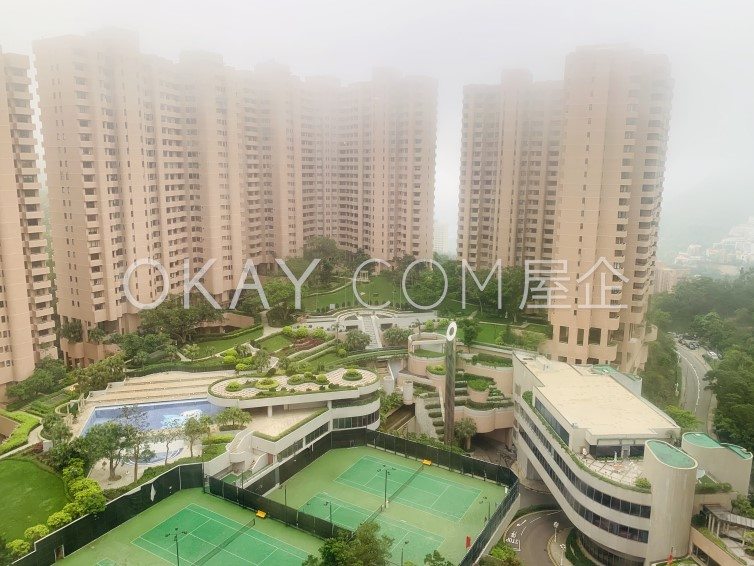 Hong Kong Parkview - For Rent - 1045 sqft - Subject To Offer - #9954