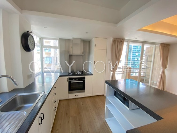 HK$38K 798SF Igloo Residence For Sale and Rent